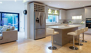 Does Your Kitchen Need A Minor Makeover Or Maybe A Complete Overhaul? By  Combining High Quality Products With Years Of Experience, Weu0027ll Succeed In  Creating ...